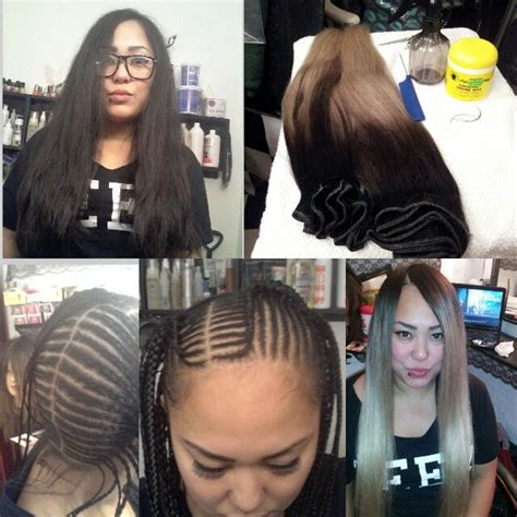 places in portland who does weave for black women pin by chanta l wilson on hair pinterest