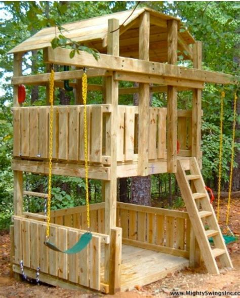 simple backyard fort plans best 10 backyard fort ideas on pinterest tree house