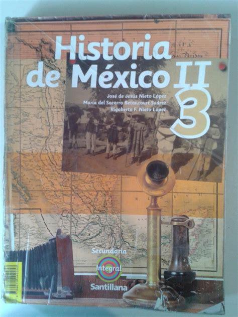 libro de historia de secundaria 3er grado 2016 historia 3 grado de secundaria 2015 lisbros de historia de