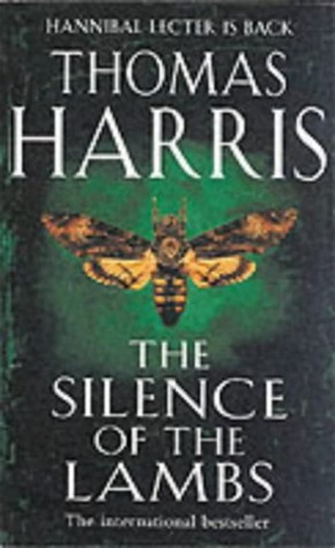 The Silence Of The Lambs Harris be the write a review of harris the silence of the lambs