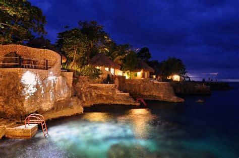 rock house negril rockhouse negril jamaica pinterest