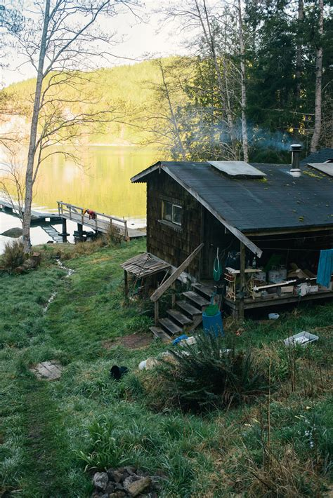 Lakeside Cabins by Lakeside Cabin Tiny House Swoon