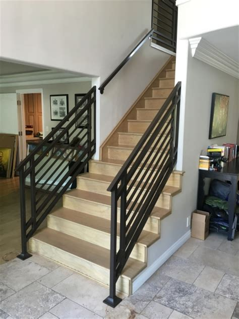 indoor stair railings awesome indoor stair railings images decoration design