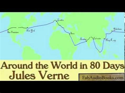 around the world in around the world in 80 days around the world in 80 days by jules verne unabridged audiobook