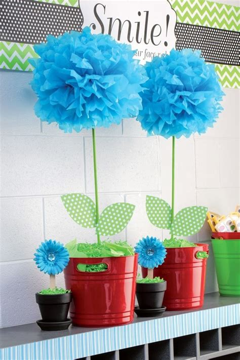 how to decorate nursery classroom 40 excellent classroom decoration ideas bored