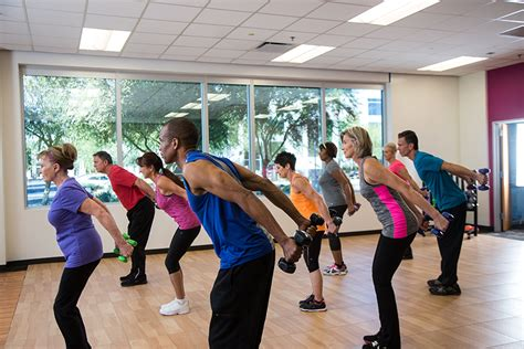 Rpac Fitness Classes 5 by 5 Ways To Become A Fitness Class Regular Silversneakers