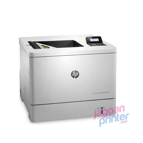 Printer Hp Laser Murah jual printer hp laserjet pro m553n murah garansi jagoanprinter