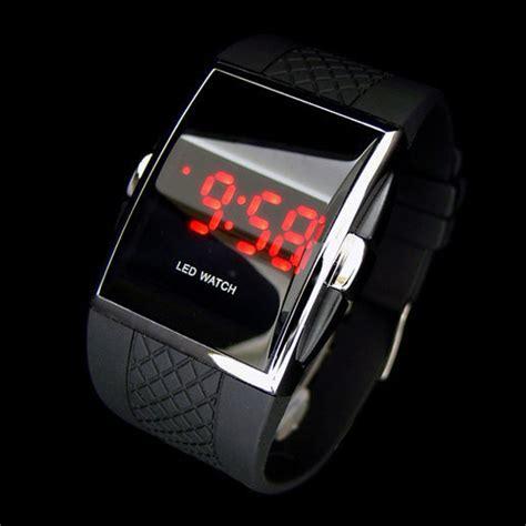digital led sports wrist for 2015 newest