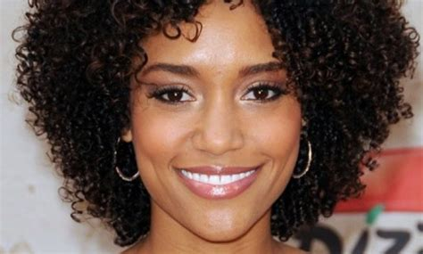 hottest african american hairstyles 2013 short and curly natural hairstyles