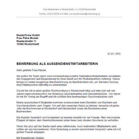 Bewerbungsschreiben F R Verk Uferin Quereinsteiger initiativbewerbung quereinsteiger muster anschreiben 2018