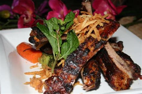 great food great food picture of casa chameleon hotel mal pais mal pais tripadvisor