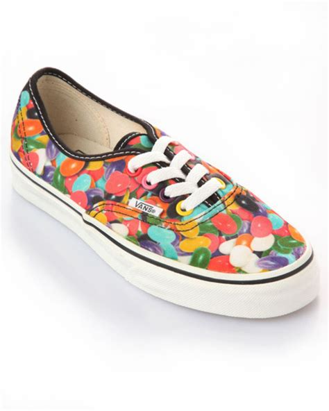 jelly bean shoes for shoes vans beans beans jellies