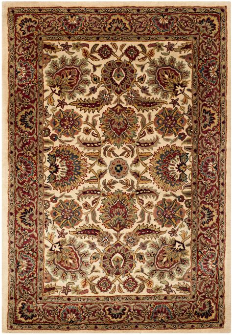 Safavieh Vintage Rug Collection Rug Cl359c Classic Area Rugs By Safavieh