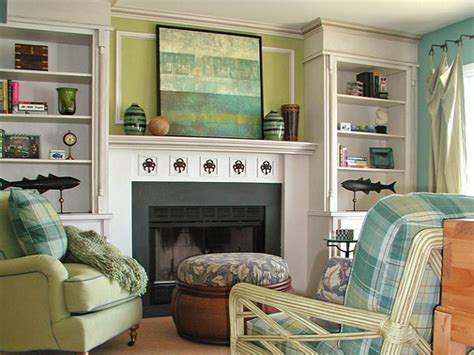 creative fireplace mantel designs tips