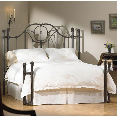 wesley allen iron headboards 25 best ideas about wrought iron beds on pinterest