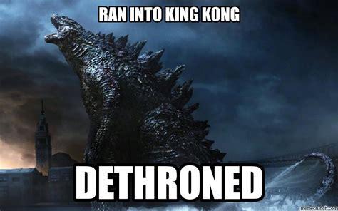 Godzilla Meme - godzilla meme godzilla meme 2 by letsplay332