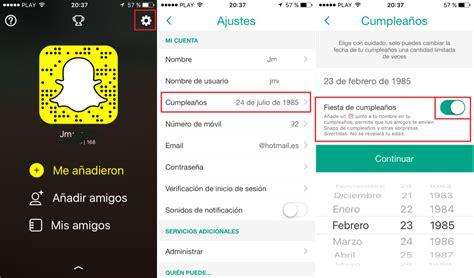colorful bekitcha como usar android snapchat no emojis como activar y usar
