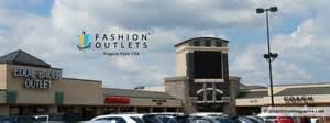 Cross border shopping niagara falls fashion outlets