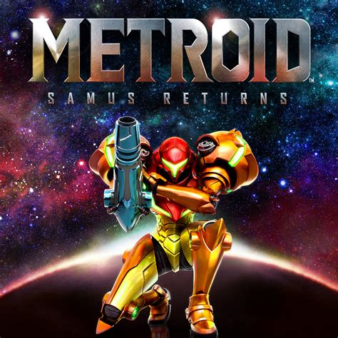 libro metroid samus returns metroid samus returns nintendo 3ds jeux nintendo