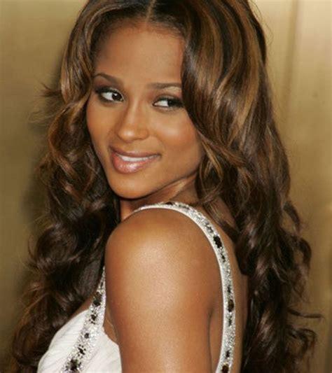 honey blond women of color honey blonde hair on black women international hairstyle
