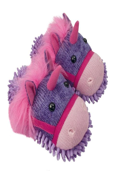 fuzzy friends slippers fuzzy friends slipper from alabama by tickled pink