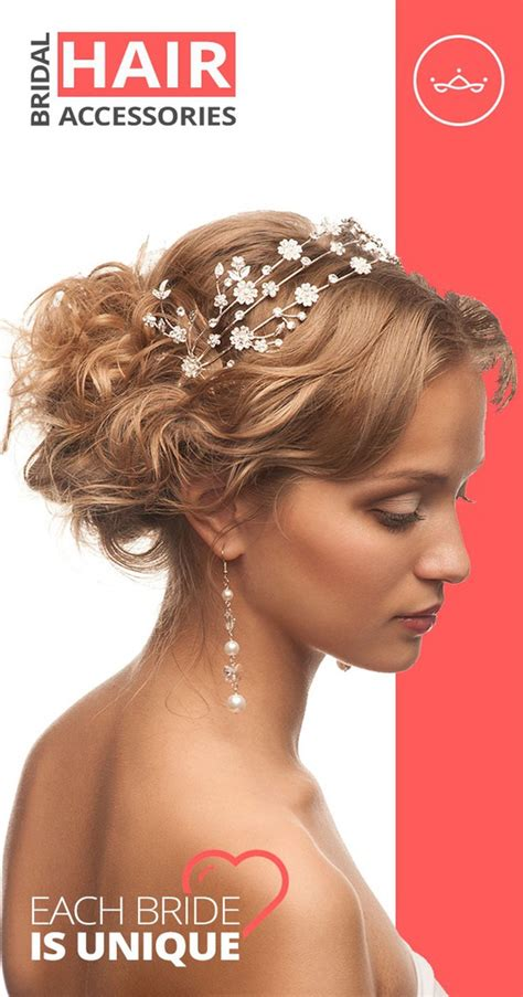 wedding hair accessories stores bridal hair accessory nature inspired comb