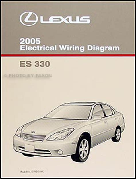 old car owners manuals 2004 lexus es auto manual 2005 lexus es 330 repair manual