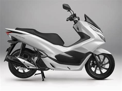 Pcx 2018 Indonesia by 2018 Honda Pcx150 Introduced In America Rm14 341