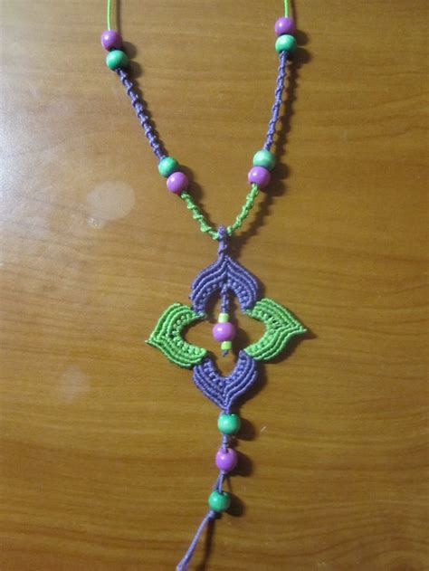Macrame Knots Jewelry - 54 best macrame images on jewelry macrame