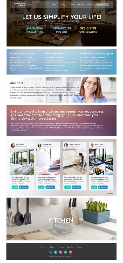 Office Responsive Website Template 53275 By Wt Website Templates Office Website Templates