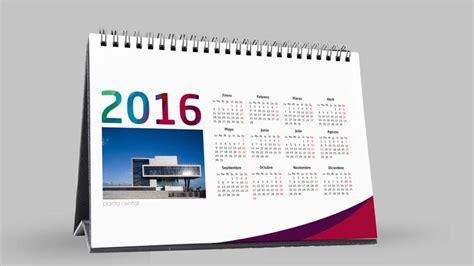calendarios escritorio calendario de escritorio corporativo cotiza