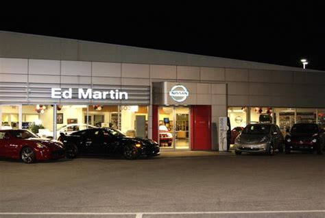ed martin nissan indianapolis in ed martin nissan indianapolis in 46219 car dealership