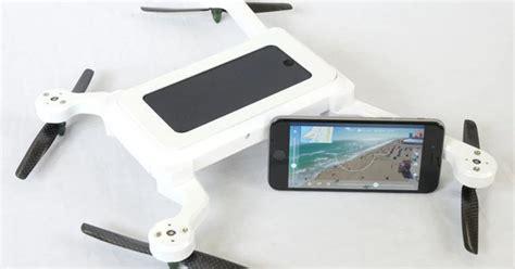 cara membuat camera drone phonedrone bisa ubah smartphone jadi drone