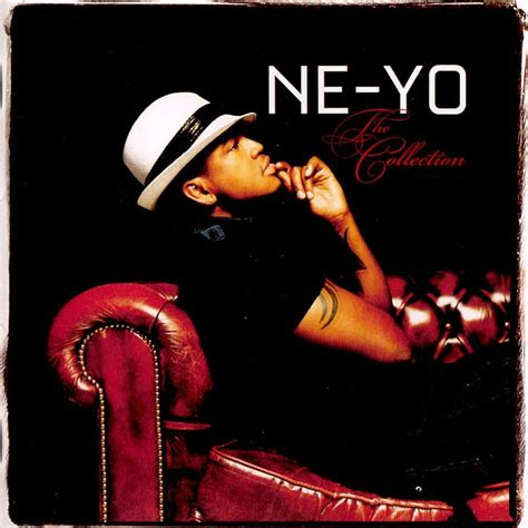 Ne Yo Unveils New Album Title Because Of You Ae Inspired By Of His Fans In Stores May 1st by The Collection By Ne Yo Charts