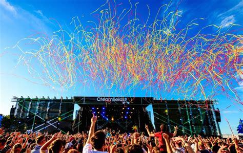 creamfields entradas ganadores entradas dobles a creamfields 2016 actualidad