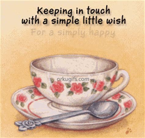 keeping  touch   simple     simply happy friday images  messages