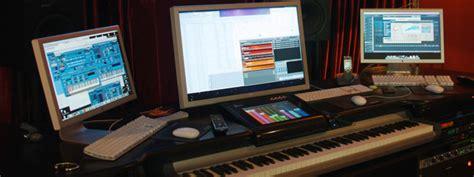 composer production big sound