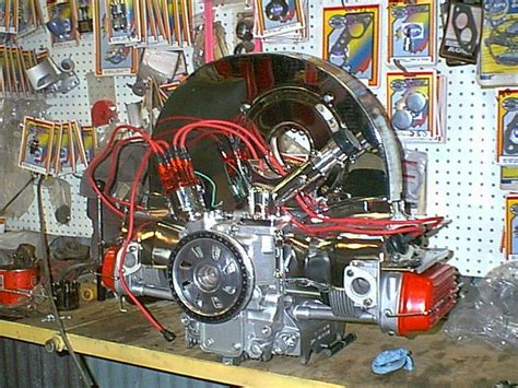 volkswagen air cooled engines building a high performance vw 1600 air cooled engine