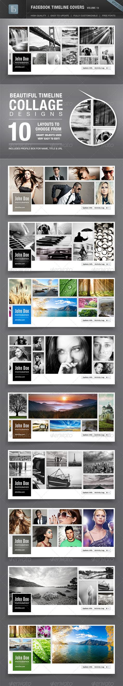 design cover for facebook timeline 45 stunning facebook timeline templates best designers