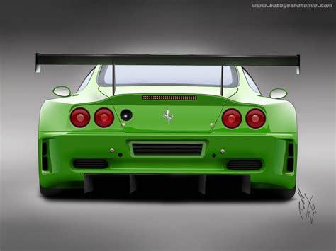 gambar gambar mobil sport super keren  mewah