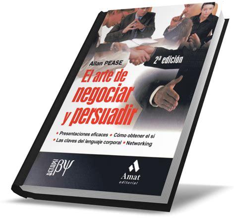 libro the finance book understand libro en pdf gratis quot el arte de negociar y persuadir presentaciones eficaces c 211 mo obtener el