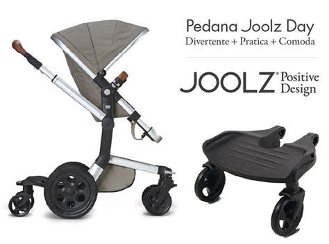 pedana per passeggino inglesina pedana joolz day il nuovo accessorio 2013 per i