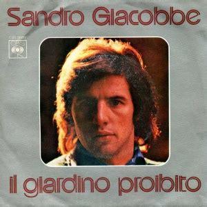 giardino proibito discografia nazionale della canzone italiana