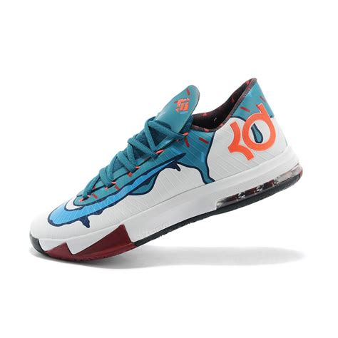 nike kevin durant shoes nike kevin durant kd 6 vi cream for sale price 70