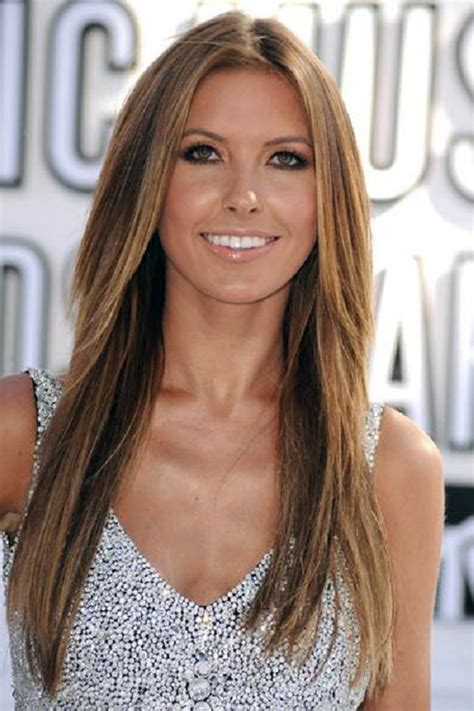 light brown hair color inofashionstyle