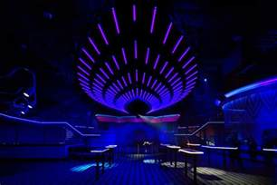 Home Interior Design Led Lights Custom Interior Nightclub Design Programmable Led Lighti Flickr