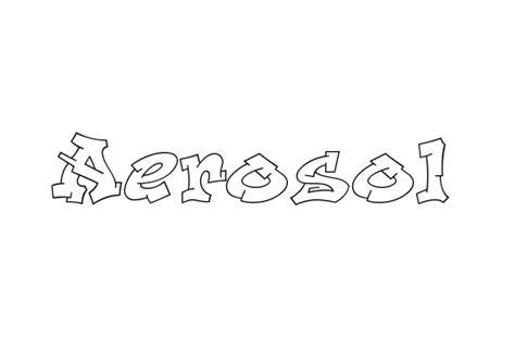 desain huruf gratis 43 font graffiti free download tipografi desain model huruf