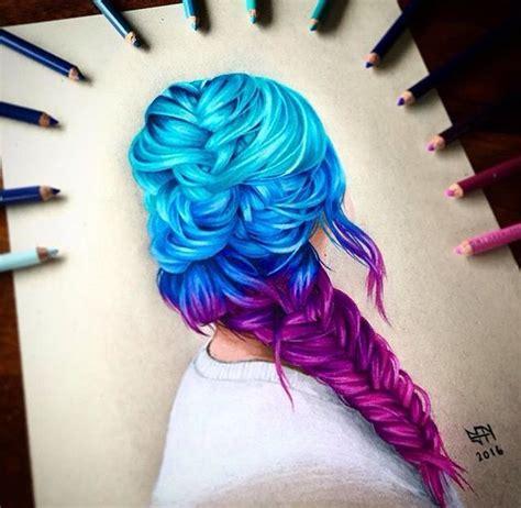pichr of hair stlys step by step pinterest teki 25 den fazla en iyi sanat fikri sanat