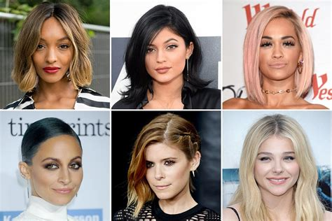 hair color guide hair color guide popsugar