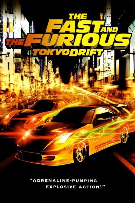 fast and furious moviepdb the fast and the furious tokyo drift 2006